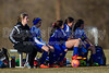 CUFC 2 03G vs TCYSA 03G LADY TWINS GREY - U11 Girls