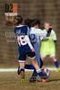 TCYSA 04 LADY TWINS WHITE vs GUSA 04 NAVY - U11 Girls
