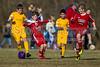 TUSA U11 BOYS EVERTON vs CESA 03 RED BOYS 2 - U11 Boys