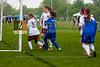 U9 Girls Everton-BSC vs Pre Hybrid -Twins