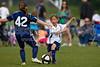 CF BARCELONA G vs TFC WHITE G - GIRLS 6V6 Academy Showcase Sunday, May 13, 2012 at BB&T Soccer Park Advance, North Carolina (file 083057_BV0H1075_1D4)