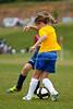 CVYSA BLUE G vs TFC YELLOW G - GIRLS 6V6 Academy Showcase Sunday, May 13, 2012 at BB&T Soccer Park Advance, North Carolina (file 103239_803Q6335_1D3)