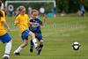 CVYSA BLUE G vs TFC YELLOW G - GIRLS 6V6 Academy Showcase Sunday, May 13, 2012 at BB&T Soccer Park Advance, North Carolina (file 103158_803Q6329_1D3)
