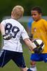 CVYSA BLUE vs TFC GERMANY - BOYS 6V6 Academy Showcase Sunday, May 13, 2012 at BB&T Soccer Park Advance, North Carolina (file 093011_BV0H1455_1D4)