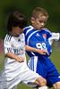 FSC 1 vs TFC FRANCE - BOYS 6V6 Academy Showcase Saturday, May 12, 2012 at BB&T Soccer Park Advance, North Carolina (file 100112_BV0H9895_1D4)
