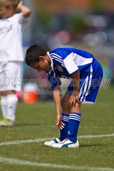 FSC 1 vs TFC FRANCE - BOYS 6V6 Academy Showcase Saturday, May 12, 2012 at BB&T Soccer Park Advance, North Carolina (file 100101_BV0H9892_1D4)