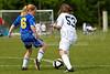 JYL ROVERS G vs TFC BLUE G- GIRLS 6V6 Academy Showcase Saturday, May 12, 2012 at BB&T Soccer Park Advance, North Carolina (file 143034_803Q6118_1D3)