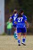 97 NCSF Elite G vs CSA Charlotte SA Predator G - U15<br /> North Carolina USYS State Cup Preliminary Matches<br /> Sunday, November 04, 2012 at Mazeppa Rd Park<br /> Mooresville, NC<br /> (file 140732_BV0H9750_1D4)