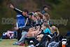 97 NCSF Elite G vs CSA Charlotte SA Predator G - U15<br /> North Carolina USYS State Cup Preliminary Matches<br /> Sunday, November 04, 2012 at Mazeppa Rd Park<br /> Mooresville, NC<br /> (file 140744_BV0H9752_1D4)