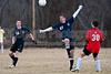 94 Boys - North Carolina 1 vs Georgia 1 ODP Sub-Regional Tournament Saturday, January 08, 2011 at BB&T Soccer Park Advance, NC (file 105746_803Q1566_1D3)