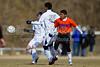 95 Boys - Tennessee 1 vs North Carolina 1 ODP Sub-Regional Tournament Saturday, January 08, 2011 at BB&T Soccer Park Advance, NC (file 115955_BV0H2011_1D4)