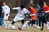 95 Boys - Tennessee 1 vs North Carolina 1 ODP Sub-Regional Tournament Saturday, January 08, 2011 at BB&T Soccer Park Advance, NC (file 115751_BV0H1997_1D4)