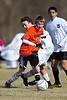 95 Boys - Tennessee 1 vs North Carolina 1 ODP Sub-Regional Tournament Saturday, January 08, 2011 at BB&T Soccer Park Advance, NC (file 115804_BV0H2001_1D4)