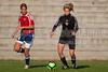 U15 EMPIRE UNITED SA EMPIRE USA G15 BLUE [BUF] (NYW) vs GSA 95 PHOENIX RED (GA) Southern Soccer Showcase Sunday, April 11, 2010 at BB&T Soccer Park Field 11 Advance, NC (file 080748_803Q6668_1D3)