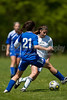 U16 GREENSBORO YOUTH SOCCER 93 TWISTERS GREEN (NC) vs RESTON 93 STRIKERS (VA) Southern Soccer Showcase Saturday, April 10, 2010 at BB&T Soccer Park Field 9 Advance, NC (file 125557_803Q5468_1D3)