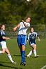 WINGATE UNIVERSITY (NC) vs FC FREDERICK (MD) Southern Soccer Showcase Sunday, April 11, 2010 at BB&T Soccer Park Advance, NC (file 094847_QE6Q5914_1D2N)