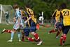 95 NCA Alliance vs 95 NCSF Elite<br /> U16 Boys USYS State Cup Semifinal<br /> Saturday, May 19, 2012 at Bryan Park Soccer Complex<br /> Greensboro, North Carolina<br /> (file 085521_803Q6579_1D3)