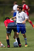 96 TWINS NAVY vs 96 RSC Hurricanes<br /> U14 Boys Singer Challenge Cup Semifinals<br /> Saturday, May 21, 2011 at Bryan Park Soccer Complex<br /> Greensboro, NC<br /> (file 150048_BV0H4254_1D4)
