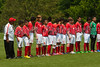 96 Twins Navy vs 96 GUFC SANTA FE<br /> U14 Boys Singer Challenge Cup Championship Match<br /> Sunday, May 22, 2011 at Bryan Park Soccer Complex<br /> Greensboro, NC<br /> (file 115740_803Q1348_1D3)