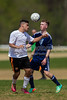 U17-18 95 ACS Elite vs Northern Steel U17 Boys