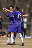 HIGH POINT UNIVERSITY vs LEES MCRAE COLLEGE BB&T Field 1 Saturday, March 06, 2010 at BB&T Soccer Park Advance, North Carolina (file 132241_803Q9125_1D3)