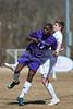 HIGH POINT UNIVERSITY vs LEES MCRAE COLLEGE BB&T Field 1 Saturday, March 06, 2010 at BB&T Soccer Park Advance, North Carolina (file 132143_QE6Q3908_1D2N)