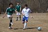 GYS 93 DYNAMO GOLD vs TCYSA 94 TWINS WHITE BB&T Field 4 Saturday, March 06, 2010 at BB&T Soccer Park Advance, North Carolina (file 123431_QE6Q3869_1D2N)