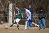 GYS 93 DYNAMO GOLD vs TCYSA 94 TWINS WHITE BB&T Field 4 Saturday, March 06, 2010 at BB&T Soccer Park Advance, North Carolina (file 123348_803Q8951_1D3)