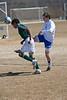 GYS 93 DYNAMO GOLD vs TCYSA 94 TWINS WHITE BB&T Field 4 Saturday, March 06, 2010 at BB&T Soccer Park Advance, North Carolina (file 123443_QE6Q3872_1D2N)