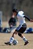 U19 FREDERICKBURG AREA SA ELITE vs TUSA 92 TRIANGLE UNITED GOLD BB&T Field 1 Saturday, March 06, 2010 at BB&T Soccer Park Advance, North Carolina (file 102705_803Q8459_1D3)