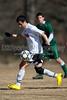 U19 FREDERICKBURG AREA SA ELITE vs TUSA 92 TRIANGLE UNITED GOLD BB&T Field 1 Saturday, March 06, 2010 at BB&T Soccer Park Advance, North Carolina (file 102458_803Q8441_1D3)