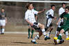 U19 FREDERICKBURG AREA SA ELITE vs TUSA 92 TRIANGLE UNITED GOLD BB&T Field 1 Saturday, March 06, 2010 at BB&T Soccer Park Advance, North Carolina (file 102221_803Q8435_1D3)