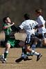 U19 FREDERICKBURG AREA SA ELITE vs TUSA 92 TRIANGLE UNITED GOLD BB&T Field 1 Saturday, March 06, 2010 at BB&T Soccer Park Advance, North Carolina (file 102705_803Q8460_1D3)