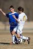 U19 JSC 92 JAMMERS BLUE vs SWANSBORO 92 SSA COASTAL FORCE BB&T Field 7 Saturday, March 06, 2010 at BB&T Soccer Park Advance, North Carolina (file 154052_803Q9503_1D3)