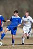 U19 JSC 92 JAMMERS BLUE vs SWANSBORO 92 SSA COASTAL FORCE BB&T Field 7 Saturday, March 06, 2010 at BB&T Soccer Park Advance, North Carolina (file 154003_803Q9499_1D3)