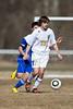 U19 JSC 92 JAMMERS BLUE vs SWANSBORO 92 SSA COASTAL FORCE BB&T Field 7 Saturday, March 06, 2010 at BB&T Soccer Park Advance, North Carolina (file 153845_803Q9492_1D3)