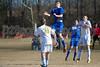 U19 JSC 92 JAMMERS BLUE vs SWANSBORO 92 SSA COASTAL FORCE BB&T Field 7 Saturday, March 06, 2010 at BB&T Soccer Park Advance, North Carolina (file 154031_QE6Q4088_1D2N)