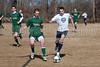 U19 NORTHERN STEEL SC VIPERS vs TUSA 92 TRIANGLE UNITED SILVER<br /> BB&T Field 2<br /> Saturday, March 06, 2010 at BB&T Soccer Park<br /> Advance, North Carolina<br /> (file 101159_QE6Q3731_1D2N)