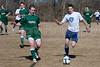 U19 NORTHERN STEEL SC VIPERS vs TUSA 92 TRIANGLE UNITED SILVER<br /> BB&T Field 2<br /> Saturday, March 06, 2010 at BB&T Soccer Park<br /> Advance, North Carolina<br /> (file 101159_QE6Q3730_1D2N)