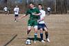 U19 NORTHERN STEEL SC VIPERS vs TUSA 92 TRIANGLE UNITED SILVER<br /> BB&T Field 2<br /> Saturday, March 06, 2010 at BB&T Soccer Park<br /> Advance, North Carolina<br /> (file 101159_QE6Q3733_1D2N)
