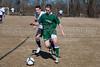 U19 NORTHERN STEEL SC VIPERS vs TUSA 92 TRIANGLE UNITED SILVER<br /> BB&T Field 2<br /> Saturday, March 06, 2010 at BB&T Soccer Park<br /> Advance, North Carolina<br /> (file 101200_QE6Q3734_1D2N)