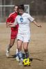 96 CSA PREDATORS vs 96 CASL SPARTAN ELITE BLACK 2011 Twin City Friendlies, Field #1 Sunday, January 30, 2011 at BB&T Soccer Park Advance, NC (file 120807_803Q3155_1D3)