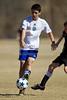 96 CUFC GREEN vs 96 TWINS BLUE 2011 Twin City Friendlies, Field #2 Sunday, January 30, 2011 at BB&T Soccer Park Advance, NC (file 124718_BV0H5377_1D4)