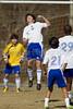 96 CUFC GREEN vs 96 TWINS BLUE 2011 Twin City Friendlies, Field #2 Sunday, January 30, 2011 at BB&T Soccer Park Advance, NC (file 124657_BV0H5372_1D4)