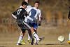 96 TWINS WHITE vs 96 PTFC BLACK 2011 Twin City Friendlies Field #1 Saturday, January 29, 2011 at BB&T Soccer Park Advance, NC (file 091626_BV0H3248_1D4)