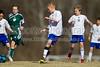 98 FCCA ROWAN ELITE vs 98 TWINS WHITE 2011 Twin City Friendlies, Field #7 Saturday, January 29, 2011 at BB&T Soccer Park Advance, NC (file 133405_BV0H4057_1D4)