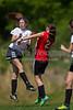 U14 JUSA Pride Red G vs PTFC Lady Black G