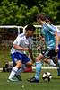93 JSC Jammers Gold vs 93 NCSF Elite USYS State Cup Preminary Match Sunday, May 06, 2012 at BB&T Soccer Park Winston-Salem, North Carolina (file 140655_BV0H9254_1D4)