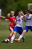 97 FVAA Flames Red G vs 97 Lady Twins White G USYS State Cup Preminary Match Saturday, May 05, 2012 at BB&T Soccer Park Winston-Salem, North Carolina (file 120714_BV0H7307_1D4)