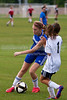 98 Lady Twins White G vs 98 TFC Navy G USYS State Cup Preminary Match Saturday, May 05, 2012 at BB&T Soccer Park Winston-Salem, North Carolina (file 080620_803Q4895_1D3)